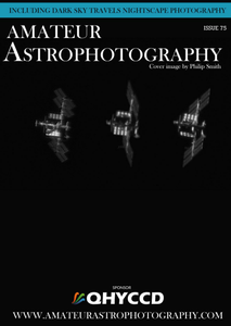 Amateur Astrophotography - Issue 75 2020