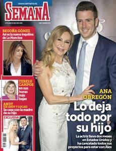 Semana España - 13 junio 2018