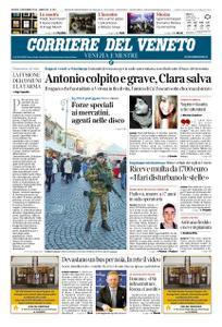 Corriere del Veneto Venezia e Mestre – 13 dicembre 2018