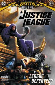 Justice League 057 2021