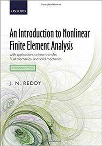 An Introduction to Nonlinear Finite Element Analysis, 2nd Edition