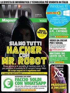Win Magazine - ottobre 2018