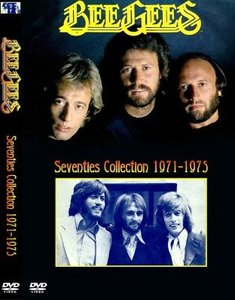 Bee Gees - Seventies Collection 1971-1975 (2010)