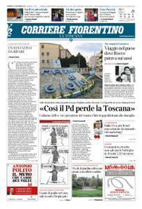 Corriere Fiorentino La Toscana – 10 novembre 2019