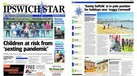 Ipswich Star – October 10, 2017