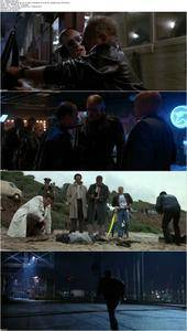 Alien Nation (1988)