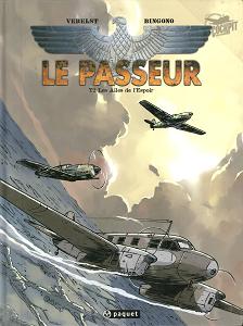 Le Passeur - 02 Tomes