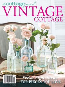 The Cottage Journal Special Issue - April 2019