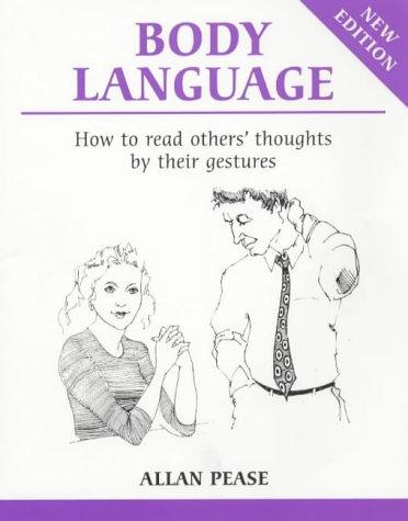 Allan Pease - Body Language