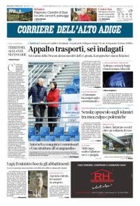 Corriere dell'Alto Adige - 3 Aprile 2019