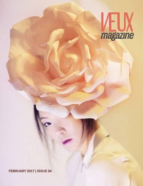Veux Magazine - February 2017