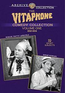 The Vitaphone Comedy Collection. Volume One (1932-1934)