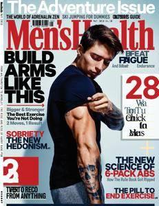 Men's Health UK - May 2018