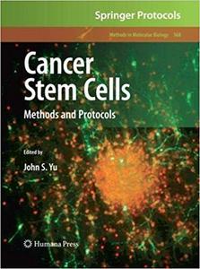 Cancer Stem Cells Methods and Protocols
