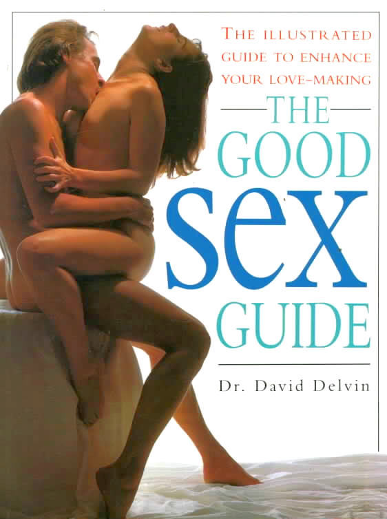 Lovers guide sexual
