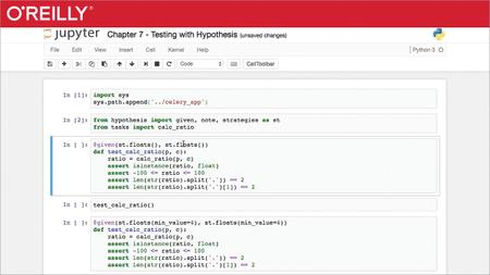Building Data Pipelines with Python
