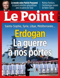 Le Point - 16 juillet 2020