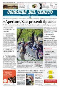 Corriere del Veneto Vicenza e Bassano – 12 aprile 2020