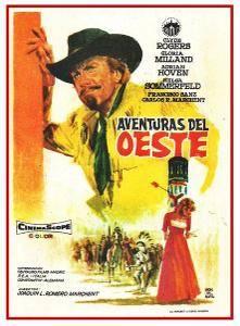 Seven Hours of Gunfire / Aventuras del Oeste (1965)