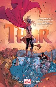 Thor by Jason Aaron and Russell Dauterman v01 (2016) (Digital) (Zone-Empire