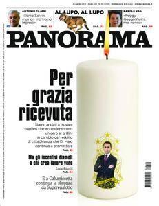 Panorama Italia - 26 aprile 2018