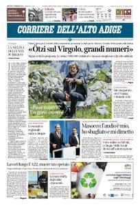 Corriere dell'Alto Adige – 19 febbraio 2019