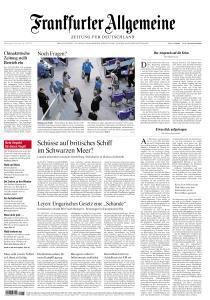 Frankfurter Allgemeine Zeitung - 24 Juni 2021