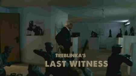 Treblinka's Last Witness (2016)