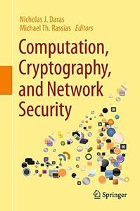Computation, Cryptography, and Network Security (Repost)