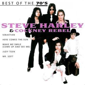 Steve Harley & Cockney Rebel - Best Of The 70's (2000)