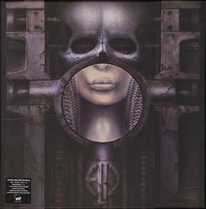 Emerson Lake & Palmer - Brain Salad Surgery (1973) [2014, 3CD + DVD-A + DVD-V Box Set]