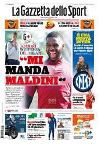 La Gazzetta dello Sport Udine - 30 Marzo 2021
