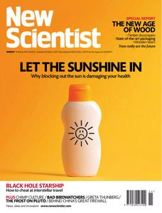 New Scientist Australian Edition – 16 March 2019