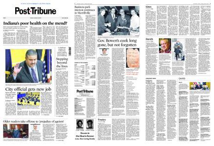 Post-Tribune – January 31, 2021