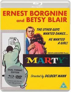 Marty (1955) [Eureka!]