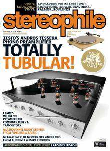 Stereophile - July 2017