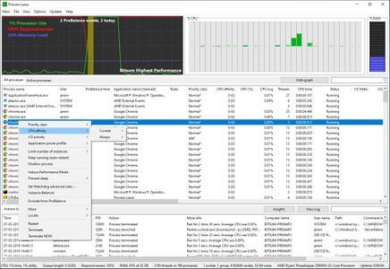 Bitsum Process Lasso Pro 9.3.0.44 Multilingual Portable