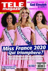 Télémagazine - 14 décembre 2019