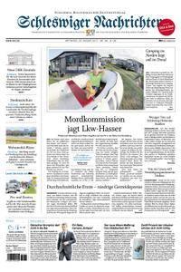 Schleswiger Nachrichten - 23. August 2017