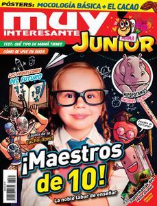 Muy Interesante Junior México - mayo 2019