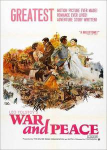 War and Peace (1966) Voyna i mir