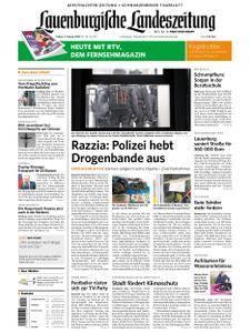 Lauenburgische Landeszeitung - 02. Februar 2018