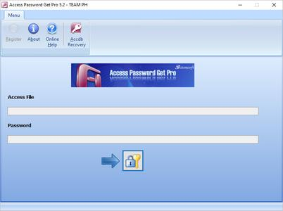 Access Password Get Pro 5.2