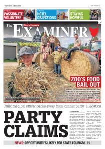The Examiner - April 15, 2020