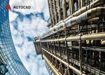 Autodesk AutoCAD 2019.1.2 Update