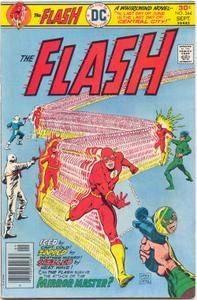 For Horby The Flash v1 244 1976 cbr