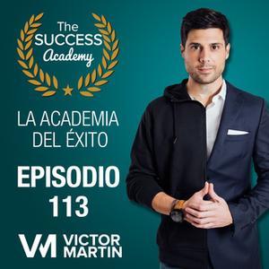 «Cómo adaptarte a las predicciones tecnológicas que cambiarán tu vida, con Ángel Bonet» by Víctor Martín
