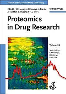 Proteomics in Drug Research (Repost)