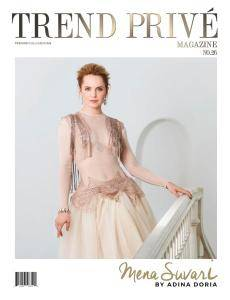 Trend Privé Magazine - Issue 26 2016