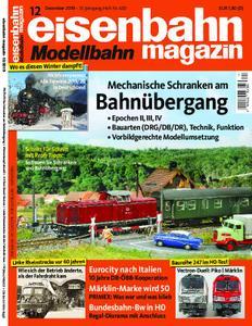 Eisenbahn Magazin – Dezember 2019